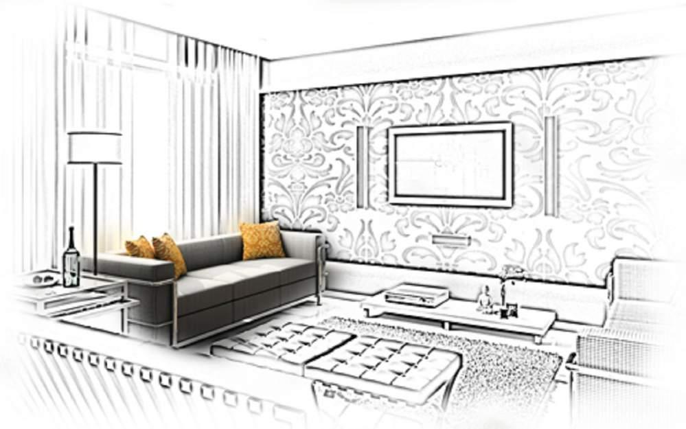 Архитектурное и дизайн проектирование